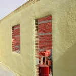 DSCN31162 150x150 I+D en fachadas aisladas con Poliuretano
