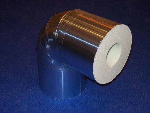 aislamiento termico de tuberias y conductos en industria by IPUR La importancia del aislamiento térmico en la industria