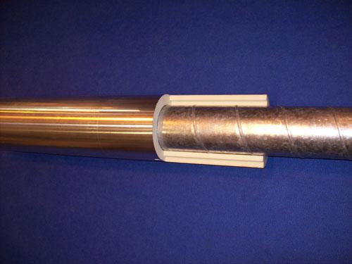 aislamiento termico de tuberias y conductos en industria by IPUR 2 La importancia del aislamiento térmico en la industria